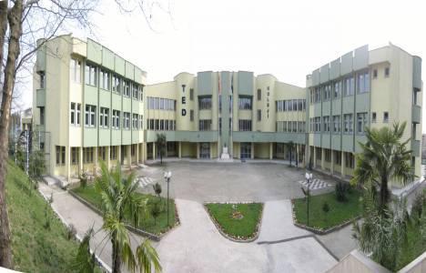 Rönesans Holding, TED Rönesans Koleji'nin tüm gelirini eğitime aktaracak!