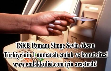 ATM'ler ne kadar