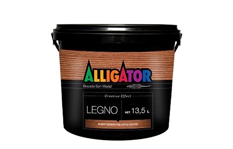 Alligator Legno: Alligator'den yepyeni bir dekoratif çözüm!