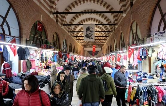 Edirne'deki vakıf taşınmazları kiralarına yapılan zam hakkında açıklama!