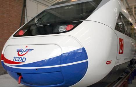 Türkiye kendi hızlı trenini üretecek!