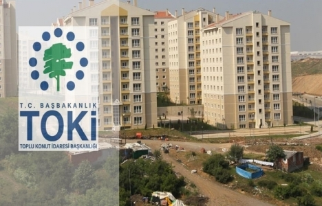 TOKİ'den emeklilere 300 TL taksitle ev!
