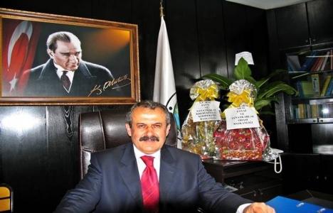 Mustafa Ayanoğlu: Pazarda