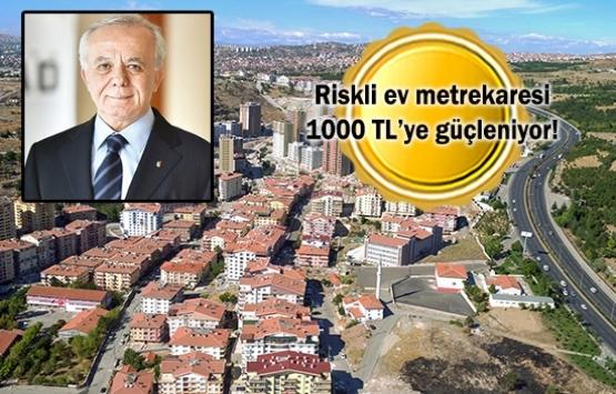 Türkiye'de 6.7 milyon
