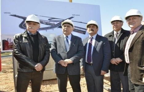 İzmir ulaşım projelerine odaklandı!