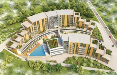 Siv Yapı'dan Sivas'a 80 milyon dolarlık yatırım!