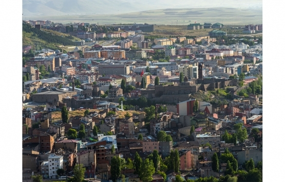 Erzurum'da 63.7 milyon TL'ye satılık 6 gayrimenkul!