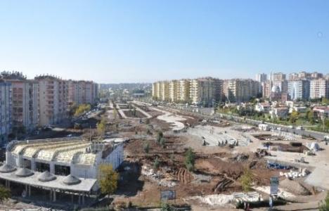 Diyarbakır Kayapınar imar planı onaylandı!