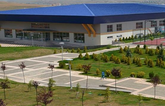Kırşehir Ahi Evran Üniversitesi'ne yeni kampüs!