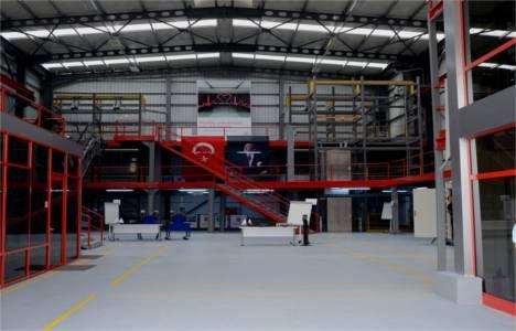 Schindler Türkiye Yeni Eğitim Merkezi'ni açtı!