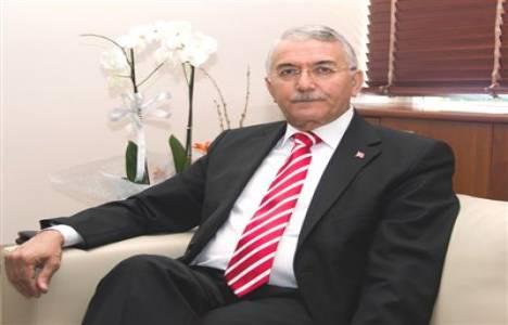 Hasan Gönen: Depreme karşı en önemli tedbir vatandaşı bilinçlendirmektir!