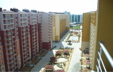 Baltaş İnşaat Gaziantep'e