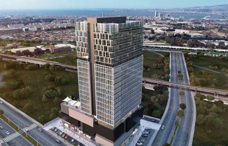 İzmir Metropol Çarşı Kule'ye 110 milyon dolarlık yatırım!