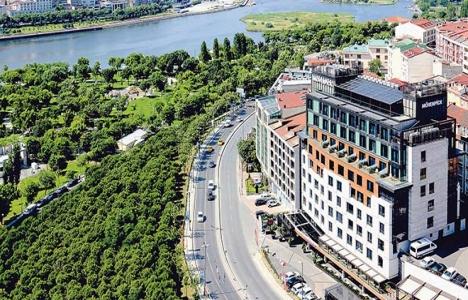 MövenPick Hotel yatırımlara devam ediyor!
