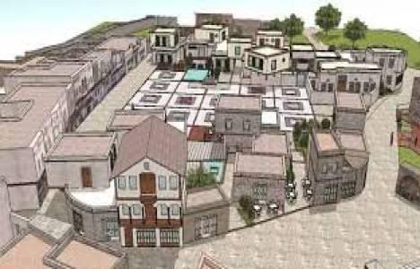 Kayseri Mahallesi projesine
