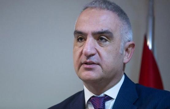 Mehmet Nuri Ersoy'dan ormanlarda yapılaşma yetkisi açıklaması!