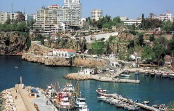 Antalya Muratpaşa'da 39.3 milyon TL'lik yapım ihalesi!