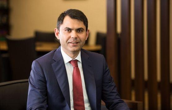 Murat Kurum'dan Konya'ya