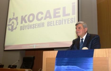 Kocaeli'nin imar anayasası