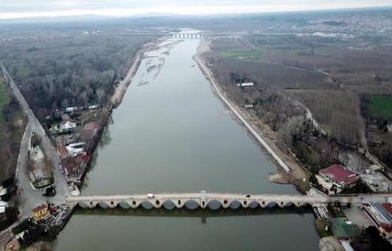 Kanal Edirne'de son rötuşlar yapılıyor!