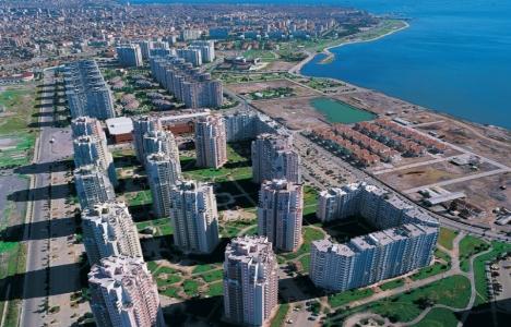 Danıştay İzmir Mavişehir'in