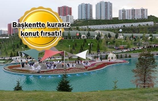 TOKİ Kuzey Ankara başvuruları başladı!