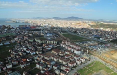 İstanbul Tuzla'da 4