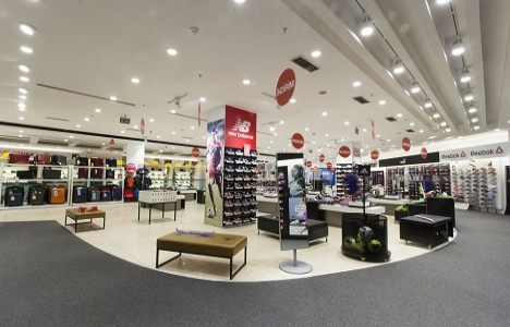 Ayakkabı Dünyası, LAMP 83 ile yüzde 40 enerji tasarrufu sağladı!