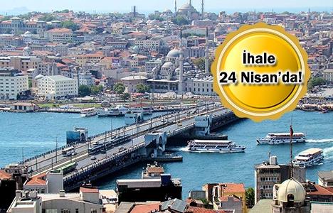 İstanbul'un 7 ilçesindeki
