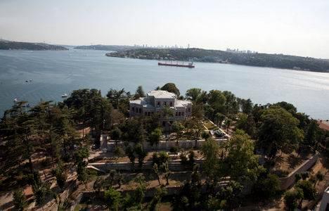 Anadolu Kavağı Kıyı Kenar Çizgisi askıya çıkarılıyor!