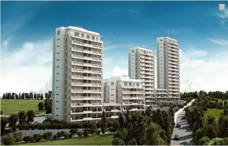 İzmir Varyant Karşıyaka satış ofisi!