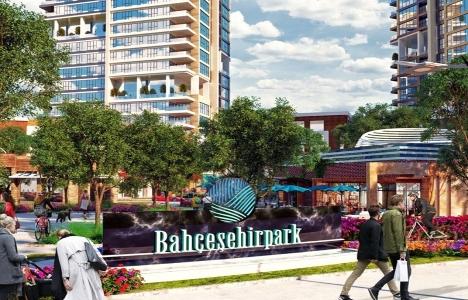 Bahçeşehir Park Evleri