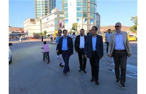 Aksaray Piri Mehmet Paşa alt geçit projelerinde son durum!