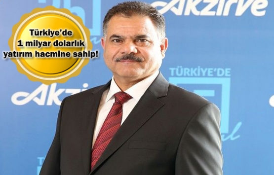 İbrahim Maasfeh: Türkiye'nin her yerinde arazi bakıyoruz!