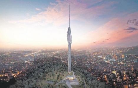 Çamlıca Kulesi 135