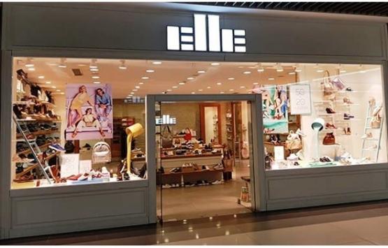 Elle Shoes yurtdışında 10 mağaza açmayı hedefliyor!