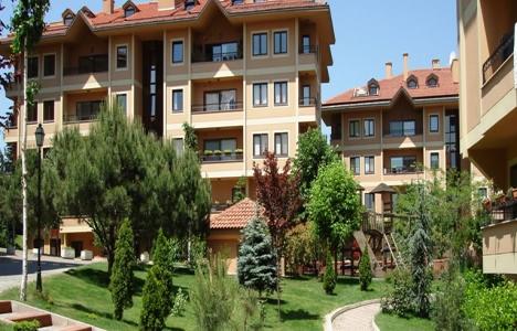 Boğaziçi Kandilli Evleri'nde 3.1 milyon TL'ye icradan satılık villa!