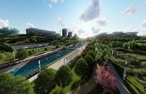 TOKİ'nin dev şehir parkı Kayapark için ihale tarihi belli oldu!