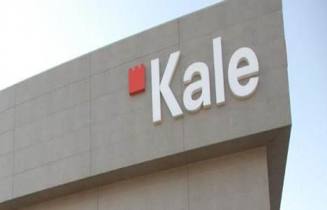 Kale Grubu'ndan Çanakkale'ye 2 yeni yatırım!