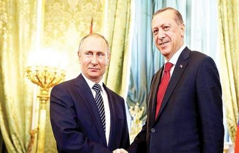 Türk-Rus yatırım fonu, Rus inşaat sektörüne 400 milyon dolarlık yatırım yapacak