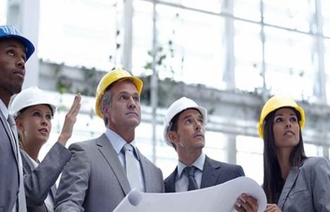ABD'de inşaat harcamaları yüzde 1.4 azaldı!