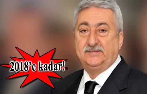 Türkiye'ye 77 AVM