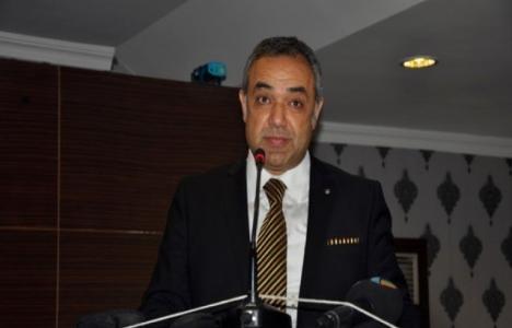 Mustafa Balcı: Antalya'nın