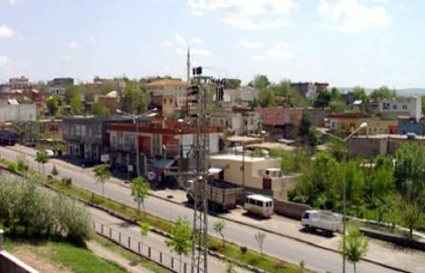 Çınar'da 5 katlı