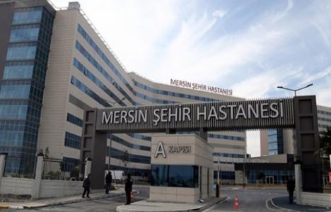 Mersin Şehir Hastanesi