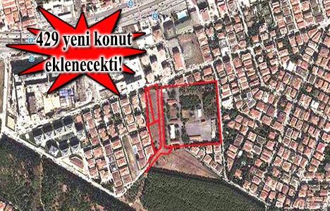 Florya'da askeri arazinin imar planı değişikliği iptal edildi!