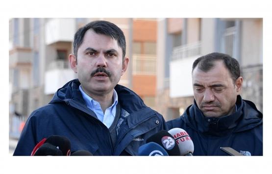Erzincan'da kentsel dönüşüm çalışmaları hızlandı!