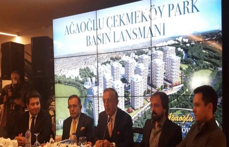 Ali Ağaoğlu: Konut fiyatlarının düşmesini beklemek hayal!