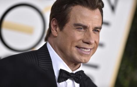 İşte John Travolta'nın muhteşem evi!