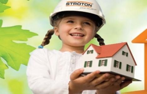 Stroton, yeni fabrikası ile kapasite ve ciroyu artıracak!